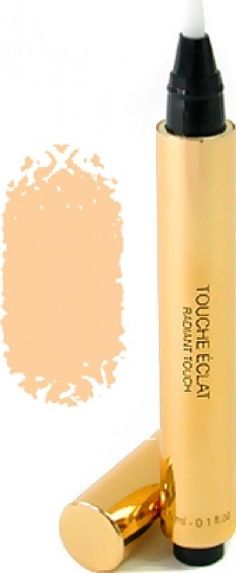 Yves Saint Laurent Touche Eclat #1 Kosmetika 2,5ml