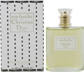 Christian Dior Eau Fraiche EdT 100 ml