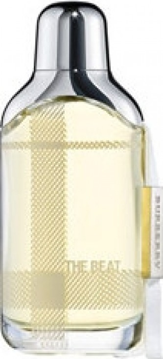 Burberry The Beat parfémová voda 75 ml Tester