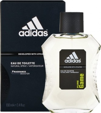 Adidas Pure Game EdT 50 ml