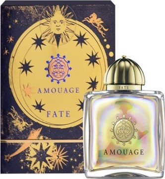 Amouage Fate for Women Parfémovaná voda 100 ml