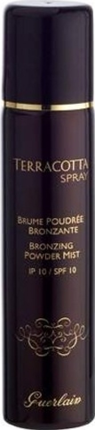 Guerlain Bronzující pudr ve spreji Terracotta Spray SPF 10 (Bronzing Powder Mist) 75 ml Odstín 01 Light
