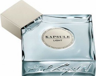 Karl Lagerfeld Kapsule Light EdT 30 ml