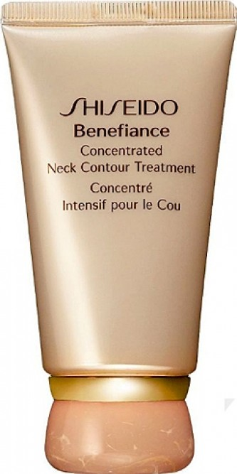 Shiseido BENEFIANCE Concentrated Neck Contour Treatment Kosmetika 50ml