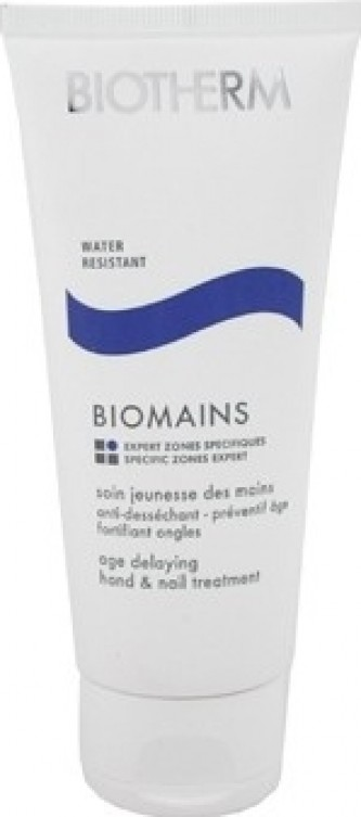 BIOTHERM Biomains hand&nail 100ml