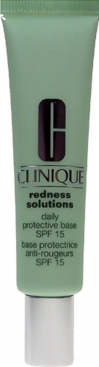 Clinique Redness Solutions Daily Protective Base SPF15 Kosmetika 40ml