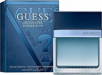 Guess Seductive Blue EdT 50 ml