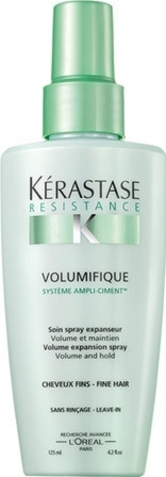 Kerastase Resistance Volumifique Volume Expansion Spray 125 ml Pro jemné vlasy