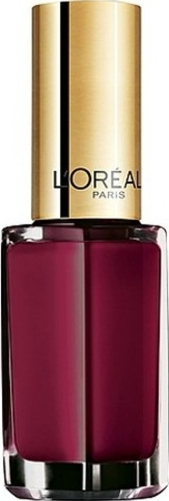 L'Oreal Paris Color Riche Trajni lak za nokte 5 ml nijansa 613 Blue Reef