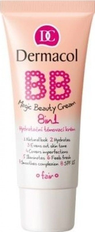 Dermacol BB Magic Beauty Cream 30 ml