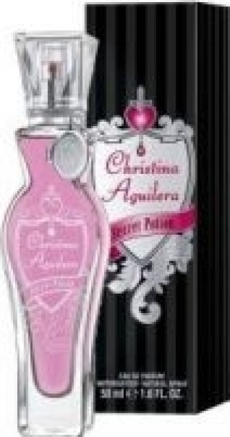 Christina Aguilera Secret Potion Parfémová voda 15 ml