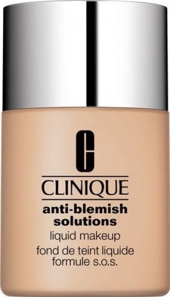 Clinique Anti Blemish Liquid Makeup Tekući puder za lice 30 ml nijansa 05 Fresh Beige
