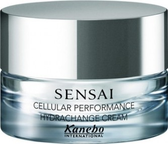 Kanebo Sensai Cellular Performance Hydrachange Cream 40 ml