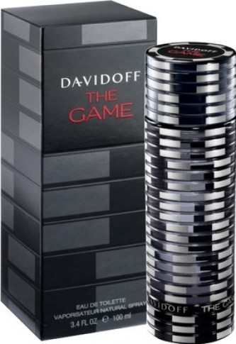 Davidoff The Game EdT 40 ml