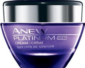 Avon Anew Platinum Day Cream Dnevna krema SPF 25 UVA/UVB 50 ml