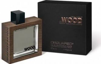 Dsquared2 He Wood Rocky Mountain Wood EdT 100 ml