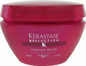 Kérastase Reflection Chroma Riche Masque for Highlighted Hai Kosmetika 200ml