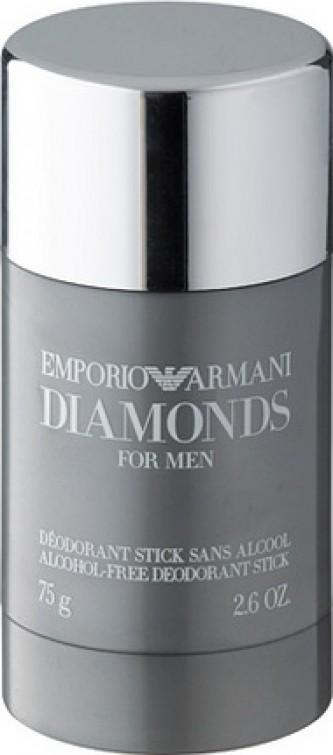 Giorgio Armani Diamonds Deostick 75 ml