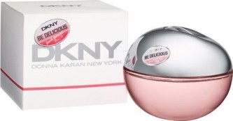 Dkny Be Delicious Fresh Blossom EdP 100 ml