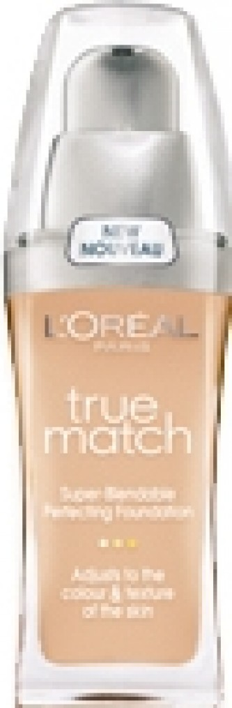 Loreal Paris Tekutý make-up True Match 30 ml (Ambre Bronze (C7))