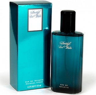 Davidoff Cool Water for Men toaletní voda 125 ml