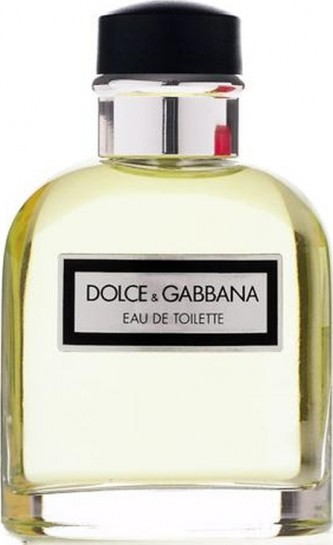 Dolce & Gabbana EdT 125 ml