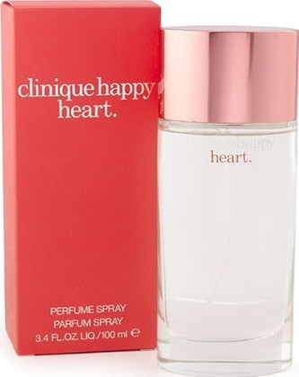 Clinique Happy Heart EdP 100 ml