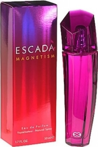 Escada Magnetism for Women parfémovaná voda 75 ml